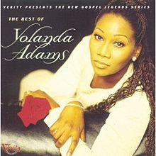 220px-The Best of Yolanda Adams