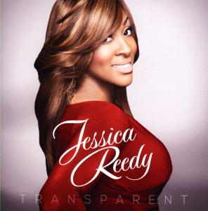 "Jessica Reedy ""Transparent"""