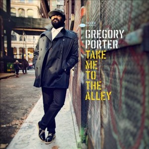 Gregory Porter - Tale Me To The Alley