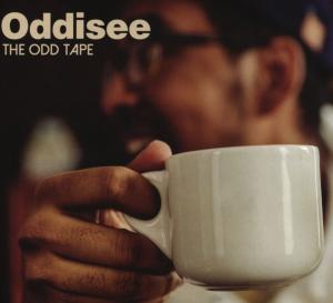 "Oddissee "" The Odd Tape"""