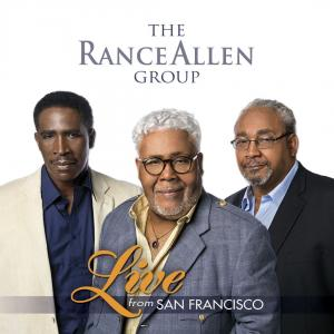 "Rance Allen Group ""Live From San Francisco"""